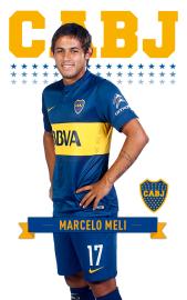 Marcelo Meli