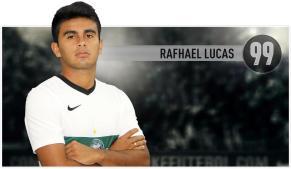 Raphael Lucas