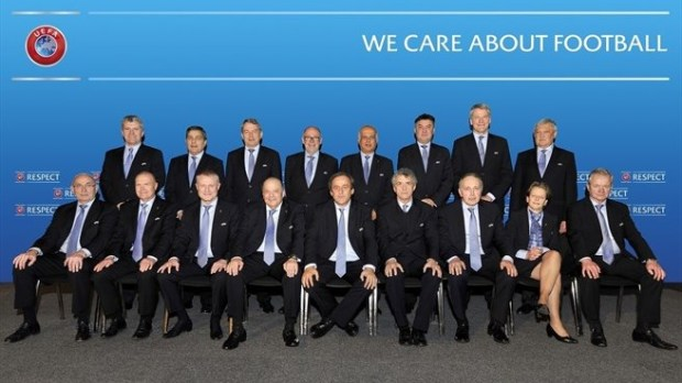 Comite executivo