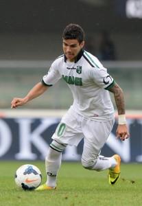 Diego+Farias+Hellas+Verona+FC+v+Sassuolo+Calcio+EjHqn7WxEabl