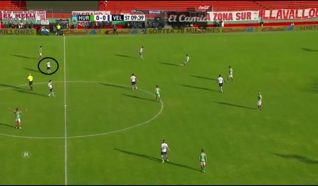 Romero - Fase Defensiva 4-2-3-1