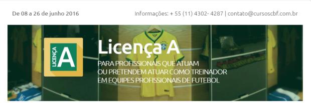 Licença A1