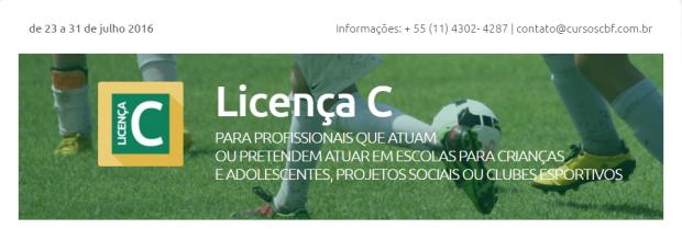Licença C 1