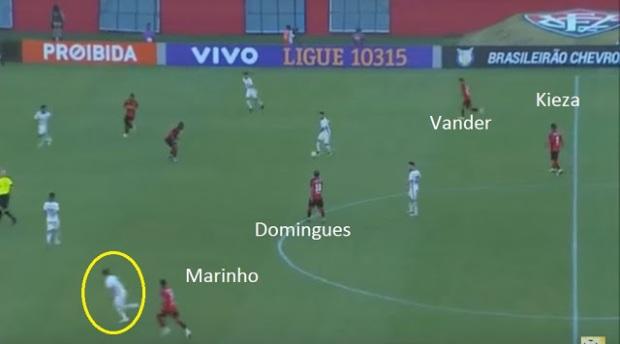 Primeiro gol Corinthians